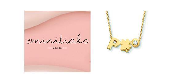 Minitials