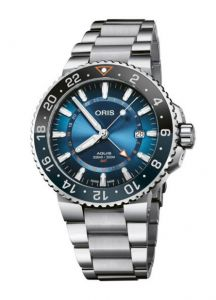 Oris Aquis Carysfort Reef Limited Edition 01798 7754 4185-set MB