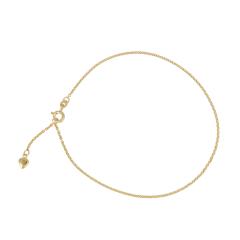 KEK | Ankle bracelet | Heart
