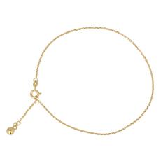 KEK | Ankle Bracelet | Sphere