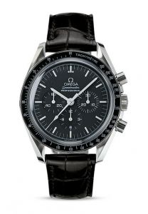 Omega Speedmaster Moonwatch Professional Chronograph | 42MM 311.33.42.30.01.001