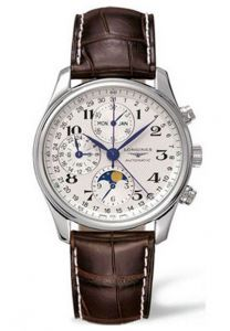 Master Collection Moonphase