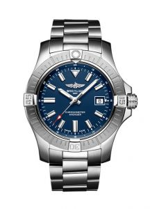 Breitling Avenger Automatic Blue | 43MM A17318101C1A1