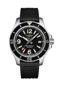 Breitling Superocean Automatic Black A17366021B1S2