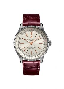 Breitling Navitimer Automatic Steel   35mm  A17395F41G1P2