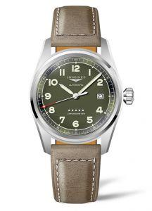 L3.810.4.03.2 Spirit Leather Green