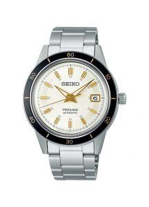 Seiko Presage SRPG03J1 | 40.8MM