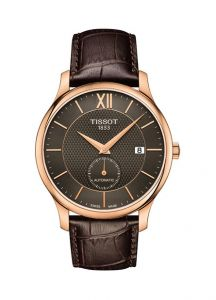 Tissot Tradition Automatic Small Second | 40MM