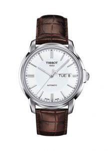 Tissot Automatic III White  t065.430.16.031.00