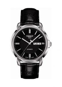 Tissot Automatic III Black T065.430.16.051.00