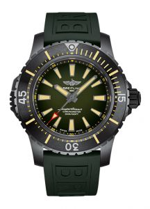 Breitling Superocean Automatic Green   48MM   V17369241L1S2