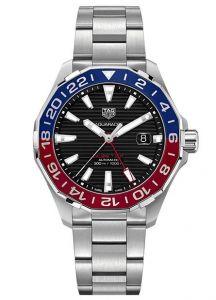WAY201F.BA0927 TAG Heuer AquaRacer GMT