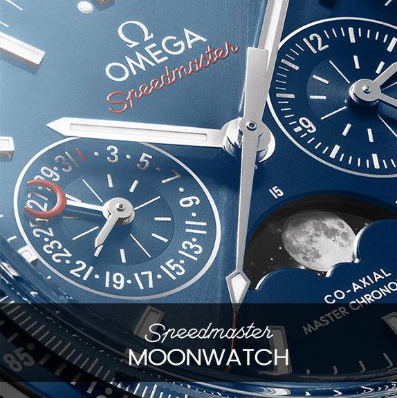 Speedmaster Omega