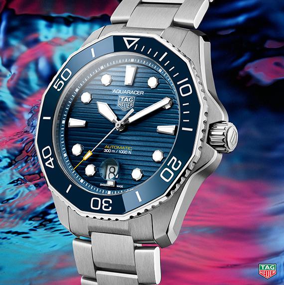 TAG Heuer | Aquaracer