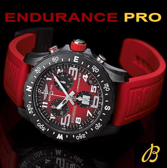 Breitling Endurance