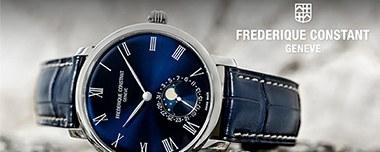 Frederique Constant Manufacture